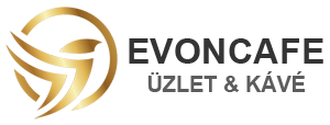 EVONCAFE - ÜZLET & KÁVÉ